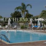 Villa Hermosa Resort – Porto Cesareo (LE)