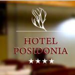 Hotel Posidonia – Porto Cesario
