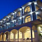 Vespucci Hotel – Porto Cesareo